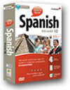 Learn to Speak Spanish Deluxe v10